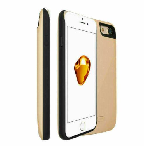 US 4.7inch iPhone Magnetic Charging Phone Case