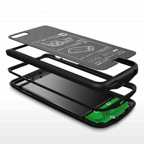 US iPhone Car Charging Phone Case