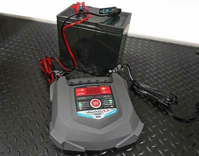 Schumacher SC1280 6/12V Battery Charger Maintainer