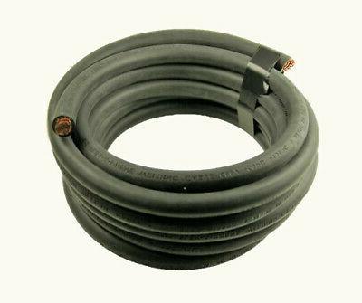 ultra flexible car battery welding cable 350