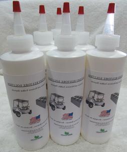 Liquid Lead Acid Battery Repair Solution - Fix EZGO, Club Ca