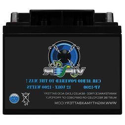Mighty Max Viper VP-1200 12V 1200 Watt Power Battery To Powe