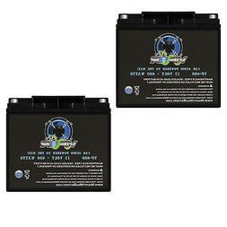 Mighty Max Viper VP-600 12V 600 Watt Car Audio Power Cell Ba
