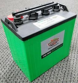 NEW Interstate 8V 8 Volt Golf Cart Battery Battery Deep Cycl