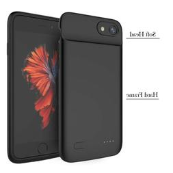 new frame magnetic charger case battery power