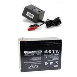 new ub12100 s 12v 10ah battery