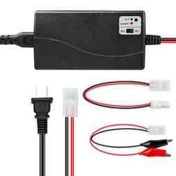 nimh nicd universal rc battery charger 6v