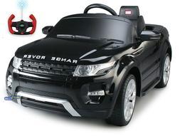 Range Rover 12V Electric Ride On Car Remote Control MP3 Musi