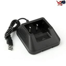 usb car radio battery charger for baofeng