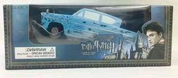 Wizarding World Of Harry Potter Bump-n-go Ford Anglia Batter